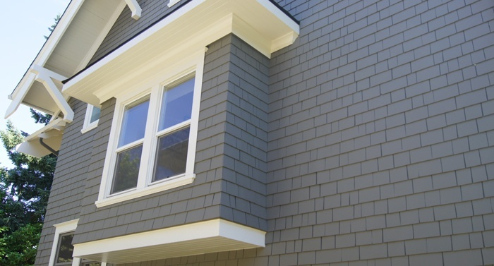 Exterior Paint Removal and Painting in Oregon